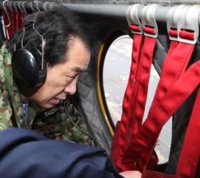 2011 <!HS>후쿠시마<!HE>의 간 나오토, 2020 대구의 정세균···묘한 오버랩