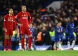 리버풀 또 졌다, FA컵서 첼시에 0-2 패
