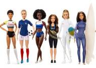 여성 스포츠 영웅들 '바비 쉬어로즈'