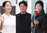 날개 단 '기생충' 배우들…브랜드평판 1위 송강호·2위 조여정·3위 이정은