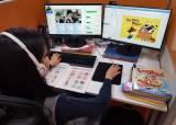 개학 연기에 '집콕 공부' 돕는 교육 콘텐트 '무료 나눔' 확산