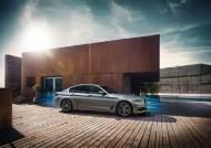 BMW, PHEV와 M의 만남 '530e M스포츠 패키지' 출시