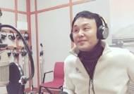 시인 겸 가수 오필승 '100일 선행' 펼쳐