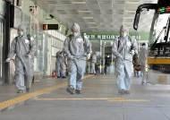 일산 백병원, 응급실 환자 1차 양성에 병원 임시 폐쇄