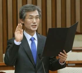 '미스터 소수의견' 조희대 전 대법관…성대 <!HS>로스쿨<!HE> 석좌교수로