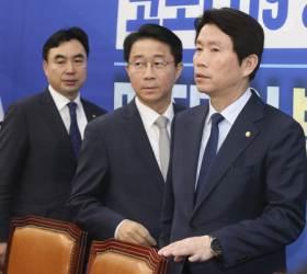 """민주당, '방송통신대·야간 <!HS>로스쿨<!HE> 도입' 추진…""""계층이동 사다리 복원"""""""