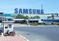 베트남, 삼성디스플레이 186명 입국허용…삼성 전세기 띄운다