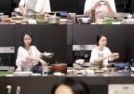 '신상출시 편스토랑' 이정현, 홀로 '냉부해'식 요리 대결 펼쳐