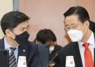"""지상욱 """"매일 마스크 100만 장 중국에 불법 수출 정황"""""""