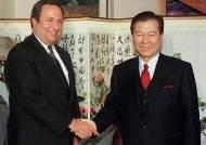 [정덕구의 퍼스펙티브] 홍이냐 전이냐…국가 위기 앞 두 대통령의 상반된 선택