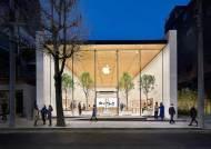 코로나로 '애플 가로수길'도 문닫았다…애플, 중국 제외한 전세계 점포 운영 중단