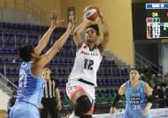 '코로나 여파' 여자농구 BNK 단타스도 브라질행