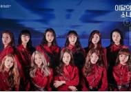 이달의 소녀, 3월 걸그룹 브랜드평판 1위