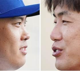 개막 미룬 MLB, 한국 메이저리거 거취는