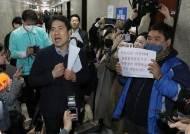與 싹쓸이 자신한 호남서 '내부 총질'…재경선·탈당 파열음