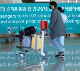 정부, 전 세계로 특별입국절차 확대...한국발 입국 제한 150곳