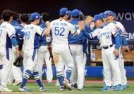 2020 도쿄올림픽 야구 대표팀 사전 등록 명단 111명 '확정'