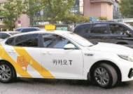 1년새 36배 확장한 '라이언' 택시, 평균 44세 기사가 몬다
