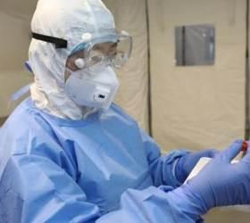 <!HS>에볼라<!HE> 백신 만든 천웨이 사단의 코로나 백신, 임상시험 승인