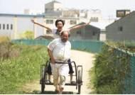 """첫 영화 도전 재일교포 극작가 정의신 """"일본 고도성장 뒤엔 한국인 노동자 있었다"""""""