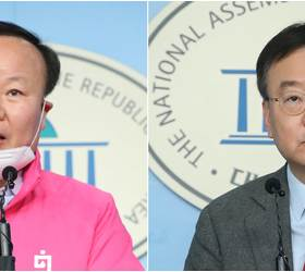 TK 떠나 강북 도전한 김재원·<!HS>강효상<!HE> 탈락···유승민계 약진