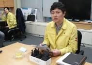 """가족이 일하는 전주 매운탕집 60대만 확진…""""나머지 7명 음성"""""""