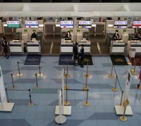 日 관광 외국인 58.3% 격감…지난달 한국인 방문객 80% 줄어