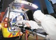 [속보] 코로나19 추가 사망자 2명 발생…국내 총 102명