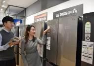 전자랜드, 23일부터 '으뜸효율 가전제품 구매비용 환급사업' 동참