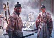 """""""기생충·왕좌의 게임의 만남"""" 해외 'K좀비' 열풍 일으킨 킹덤2"""