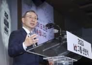 '세계 첫 5G 상용화' 이끈 황창규 회장, 6년만에 KT 떠난다