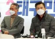 """최홍 밀려난 강남을에 박진…""""황교안이 김형오 뒤통수 친 것"""""""