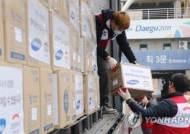 삼성, 국내 마스크 공급 확대에 팔 걷어붙여