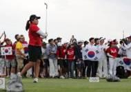 끝내 올림픽마저... 여자 골프 티켓 경쟁도 사실상 '원점'