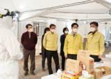 천안에서 '100번째' 코로나 확진… 충남 감염자 123명으로 늘어