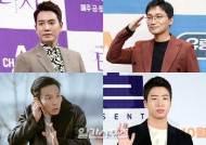 [단독] 주상욱X조재윤X양경원X유수빈, 新예능 '바다향기' 4월 론칭