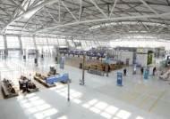 공항 내 출입금지 구역서 흉기 휘두른 한국계 미국인 구속