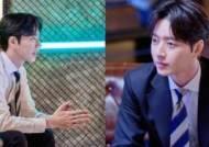 '꼰대인턴' 박해진, 엘리트 '직딩' 변신…워너비 상사 등극