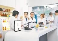 [맛있는 도전] 수소, 유해활성산소 제거에 효과적 … 다기능 제품 '하이엠3+' 인기
