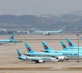 중국 하늘길 막힌다…국내 항공사, 주 1회만 운항 허용