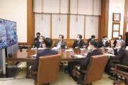 """G20 정상 """"세계경제 침체 막기 위해 대규모 재정지원 계속"""""""