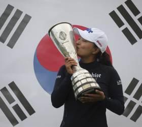 '<!HS>LPGA<!HE> 메이저' 에비앙 챔피언십, 7월→8월로 일정 조정