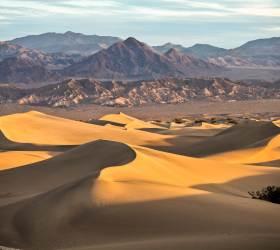 [<!HS>한<!HE> <!HS>컷<!HE> <!HS>세계여행<!HE>]신기루? 죽음의 계곡서 만난 '꿈틀대는 사막'