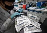 코로나19 환자 확인하는 한국 PCR진단기법, 국제표준 되나