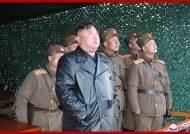 """북한 발사체 발사에…美국무부 """"도발 피하고 협상 복귀하라"""""""
