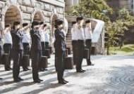[미래 국방, 대한민국이 선도한다] 군사학사와 일반학사 2개 학위 수여…다양성 갖춘 전문장교 양성
