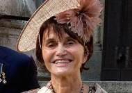 스페인 마리아 테레사 공주 코로나19로 사망…향년 86세