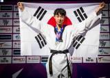 <!HS>태권도<!HE>, 올림픽 출전권 내년까지 유지...세계선수권 연기