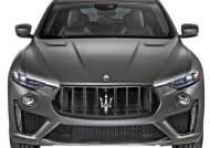 [2020 올해의 차] V8 엔진 특유의 민첩한 성능 발휘… 초고성능 럭셔리 SUV의 결정체
