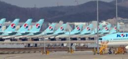 대한항공 코로나 극약처방 외국인 파일럿 모두 조종간 놓는다